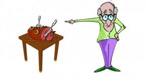 Wee Hughies Boiled Ham