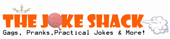 The Joke Shack