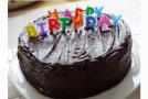 Birthday Gag on Facebook