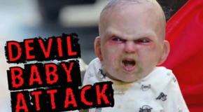 The Devil Baby