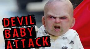 The Devil Baby