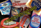 11 Products that have crazy names